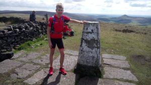 climb the uk training mental health week