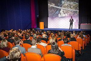 Inspiring Speaker UK Adventurer Alex Staniforth