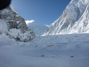 Everest Attempts